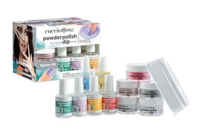 Bild von Dipping Powder Polish Starter Kit