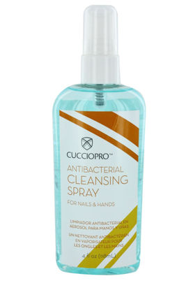 Afbeeldingen van Antibacterial Cleansing Spray 120ml