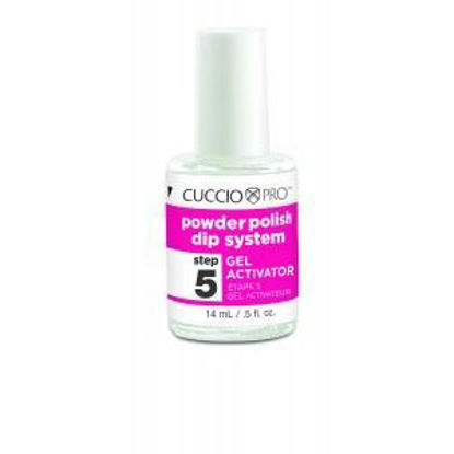Picture of STEP 5: Gel Activator 14ml