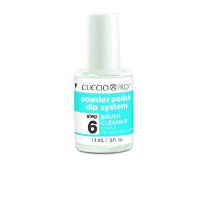 Picture of STEP 6: Brush Cleanser 14ml