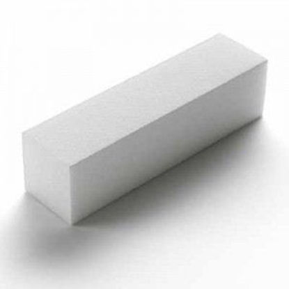 Picture of White Sanding Block 120/200 grit