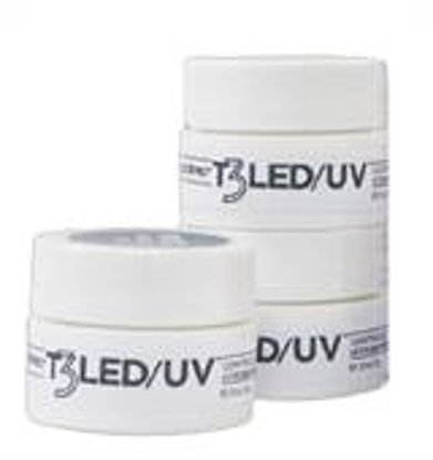 Picture of T3 LED/UV Gel CL Clear 7 gram