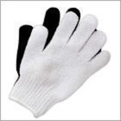 Bild von Exfoiliating Gloves White