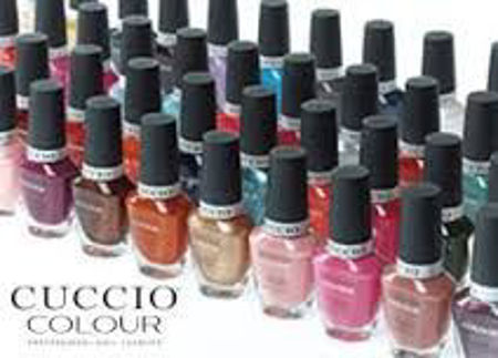 Afbeelding voor categorie Colour Nailpolish - Basic Collection