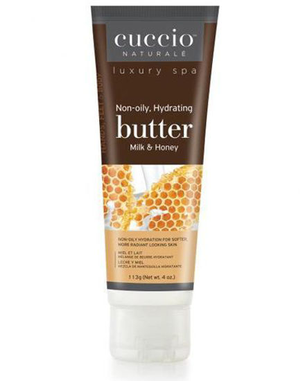 Picture of Tube Butterblend Milk & Honey 113 gram
