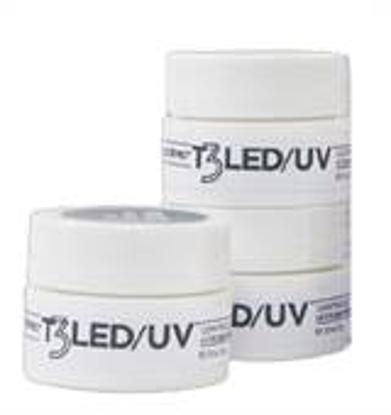 Picture of T3 LED/UV Gel CL Brazilian Blush 7 gram