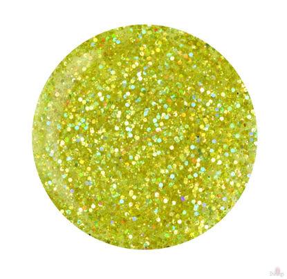 Picture of T3 LED/UV Sparkle Gel - Gold Fever 28g
