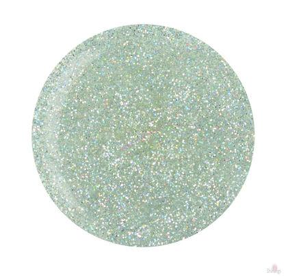 Picture of T3 LED/UV Sparkle Gel - Platinum 28g