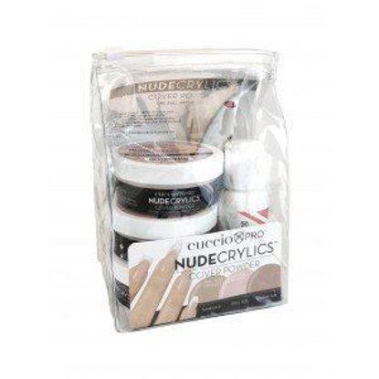 Afbeeldingen van Nudecrylics cover Startkit