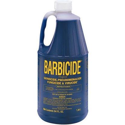 Afbeeldingen van Barbicide Desinfectie  concentraat 1900 ml