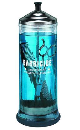 Afbeeldingen van Barbicide dompelflacon 1L
