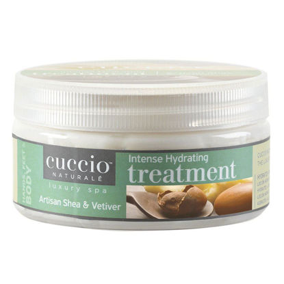 Bild von Intense Hydrating Artisan Shea & Vetiver Treatment  56 gram