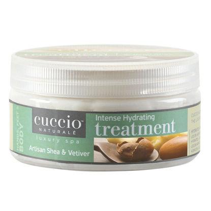 Afbeeldingen van Intense Hydrating Artisan Shea & Vetiver Treatment  226 gram