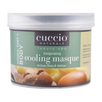 Picture of Artisan & Vetiver Cooling Invigorating Mask