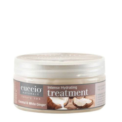Picture of Intense Hydrating Coconut & White Ginger Treatment  226 gram