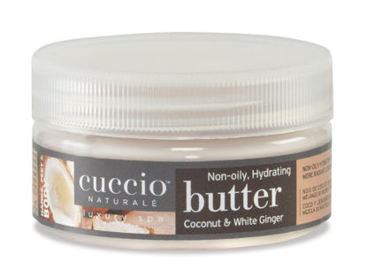 Picture of Baby Butterblend Coconut & White Ginger 42 gram