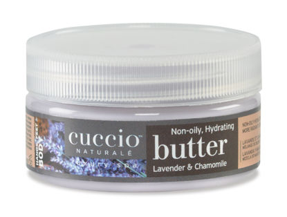 Afbeeldingen van Baby Butterblend Lavender & Chamomille 42 gram