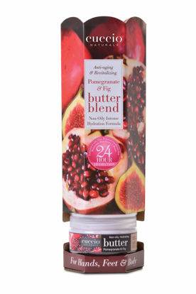 Picture of Tower Butterblends Pomegranate & Fig 6x 226 gram