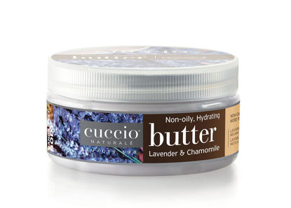 Picture of Butterblend Lavender & Chamomille 226 gram