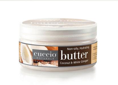 Afbeeldingen van Butterblend Coconut & White Ginger 226 gram