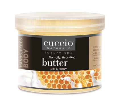 Picture of Butterblend Milk & Honey 750 gram