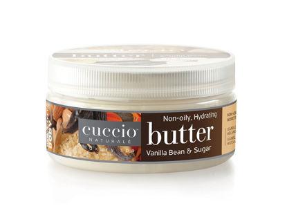 Picture of Butterblend Vanilla Bean & Sugar 226 gram