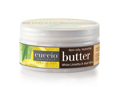 Afbeeldingen van Butterblend White Limetta & Aloe Vera 226 gram