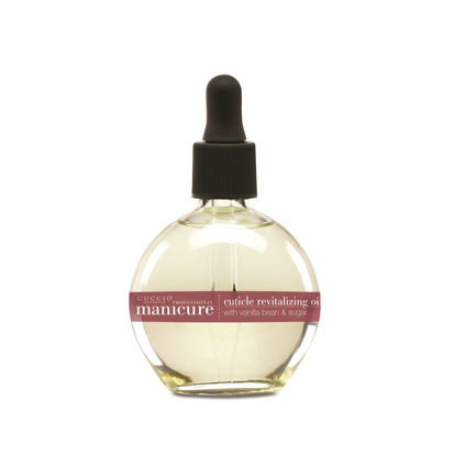 Bild von Revitalizer Complex Cuticle Oil Vanilla Bean & Sugar 75ml