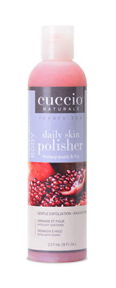 Afbeeldingen van Daily Skin Polisher Pomegrante & Fig 240 ml