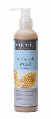Picture of Bodywash Mik & Honey 240ml