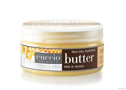 Picture of Baby Butterblend Milk & Honey 42 gram