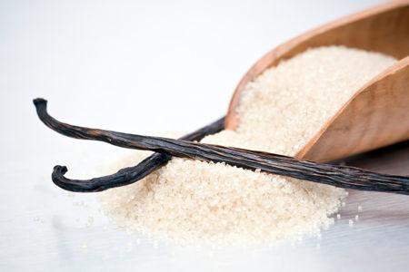 Bild für Kategorie Vanilla Bean & Sugar