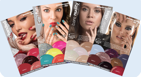 Picture for category Powder Polish Kits