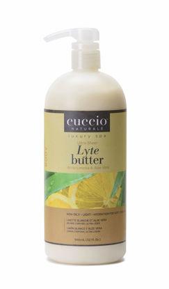 Afbeeldingen van Bodybutter Lytes White Limetta & Aloe Vera 946ml