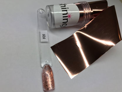 Picture of Foil F05