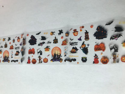 Picture of Halloween Wrap 01