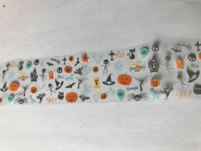 Picture of Halloween Wrap 12