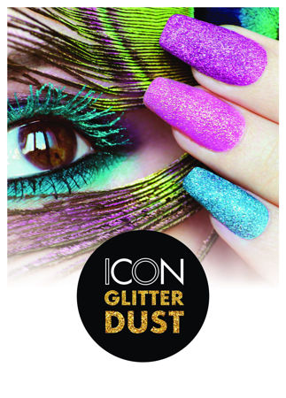 Picture for category Icon Glitter Dust