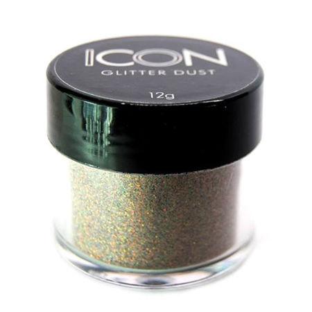 Afbeelding voor categorie Icon Glitter Dust (hex 008)