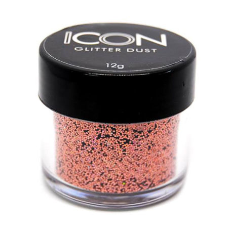 Picture for category Icon Glitter Dust (hex 15)