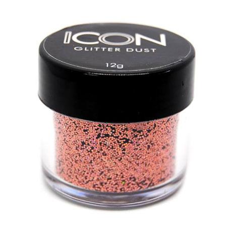 Afbeelding voor categorie Icon Glitter Dust (hex 15)