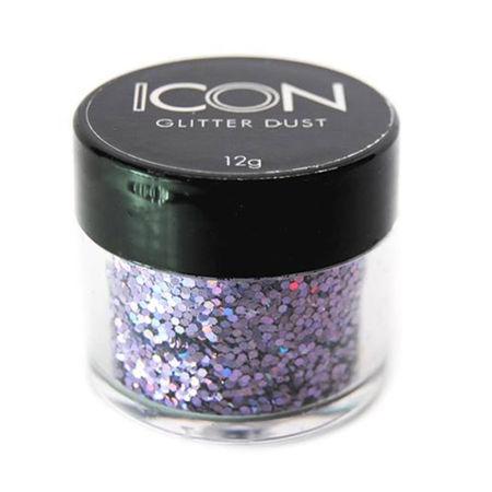 Afbeelding voor categorie Icon Glitter Dust (hex 40)