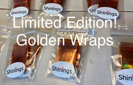 Picture for category Golden Wraps