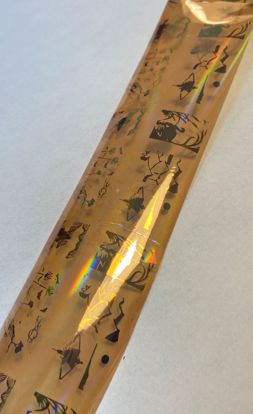 Picture of Golden Wrap 52