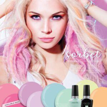 Bild von Header voor Vacform display 16 - Sorbet