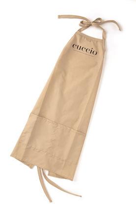 Picture of Cuccio schort khaki
