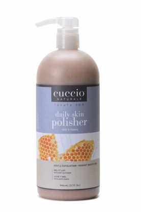 Afbeeldingen van Daily Skin Polisher Milk & Honey 946 ml