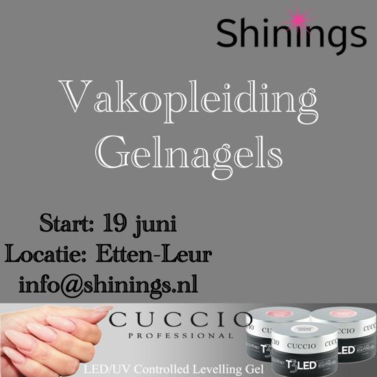 Picture of Vakopleiding Gelnagels