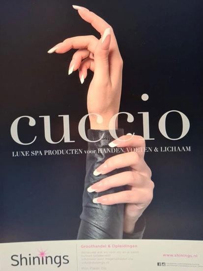 Afbeeldingen van Poster A2 formaat - Cuccio Pro Gel