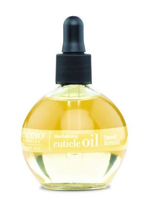 Afbeeldingen van Revitalizer Complex Cuticle Oil Sweet Almond 75ml